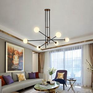 Image 1 - Modern Nordic Pendant Lights hanglampen voor eetkamer Douille G9 LED Lamp Light Bulb
