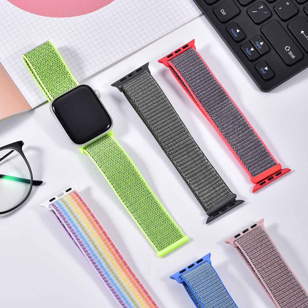 Sports strap for apple strap 42mm with iwatch 38mm 44mm ...  Sports strap fo...