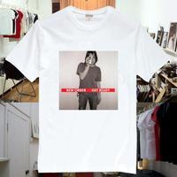 Nuevo orden prepárate rock music Band CD Camisetas unisex NO3