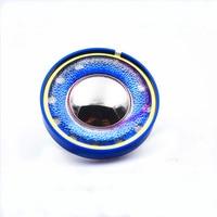 QIGOM K99 40mm Blue Enchantress Flagship Monitor Headphone HiFi Loudspeaker Drvier Unit Super Bass Audiophile DIY