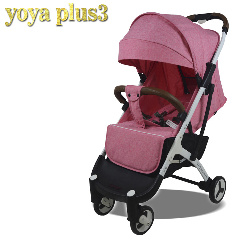 Activity & Gear Baby Stroller Nice Sld Baby Stroller Scientific Design Folds Easily And Conveniently 0-3 Years 7 Kg Carrying Capacity 25 Kg Steel Frame Eva Wheels Easy To Repair