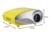Multimedia Entertainment Mini proyector LED sintonizador de TV de vídeo portátil Projecteur HDMI USB en venta Beamer Projetor