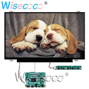 N140HGE EA1 дисплей 14 дюймов 2 HDMI Мини ЖК TFT 1920*1080 с динамиком из USB 5 в DC 12 В Плата управления драйвером для планшетных ПК