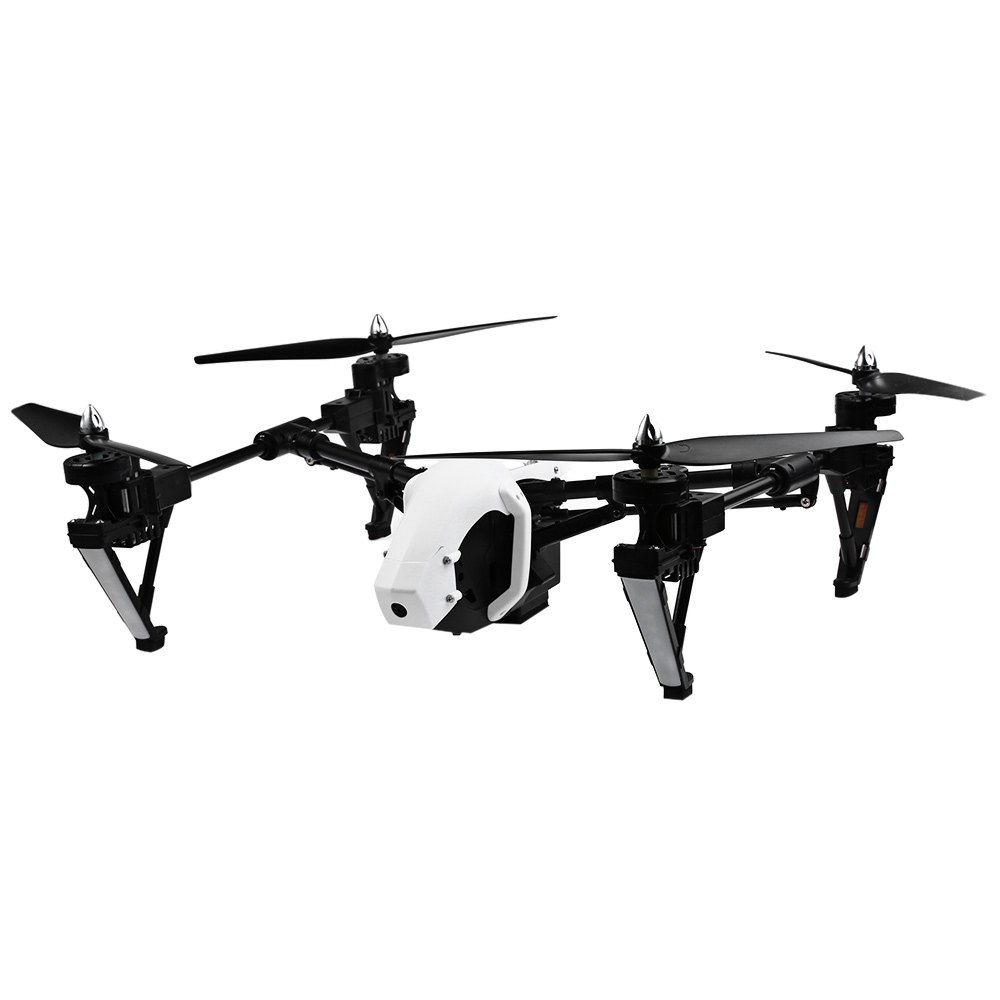 WLtoys 4CH Gyro Transformer One-Key-return & Headless Mode WiFi FPV RC Quadcopter RTF Aircraft with 0.3MP Camera jxd 509w wifi fpv rc quadcopter rtf 2 4ghz with camera headless mode one key return christmas gift jxd 509 wifi version