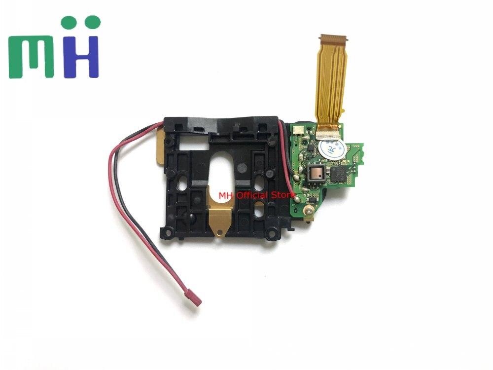 Original D750 Mirror Box Buttom Base Circuit Board For Nikon D750 Camera Replacement Repair Parts