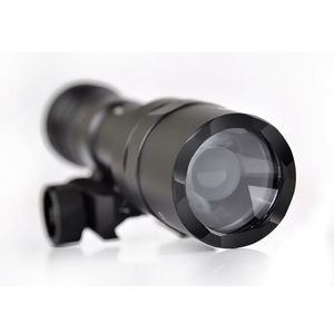 Image 5 - Element Airsoft Softair SF M300B Scout Tactical Weapon Flashlight Aluminum New Version For Hunting 250LM Output LED EX358