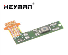 Button Flex Cable for HTC One Mini 2 M8 power Button Ribbon Replacement cheap Heyman