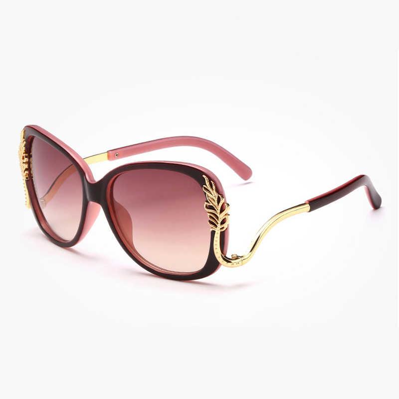 2a98824a8a ... TFJ 2016 New Arrival Women Sunglasses High Quality fashion Eyewear  Ladies Square Frame Classic Sun Glass ...