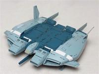 Free shipping Daban 1/144 HGUC 144/158 Base Jabber Sub Flight System Unicorn version/ type 89