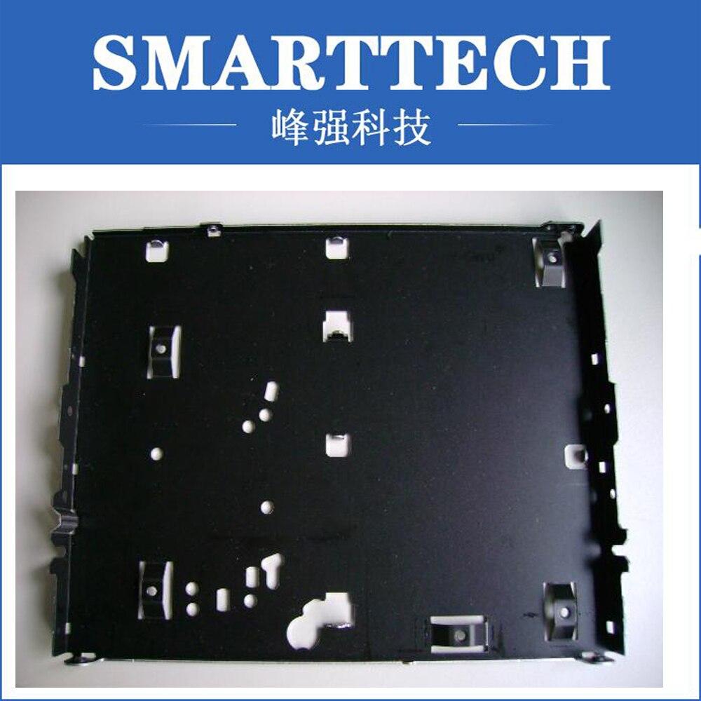Custom injection plastic molding case manufacturing кейс для диджейского оборудования thon dj cd custom case dock