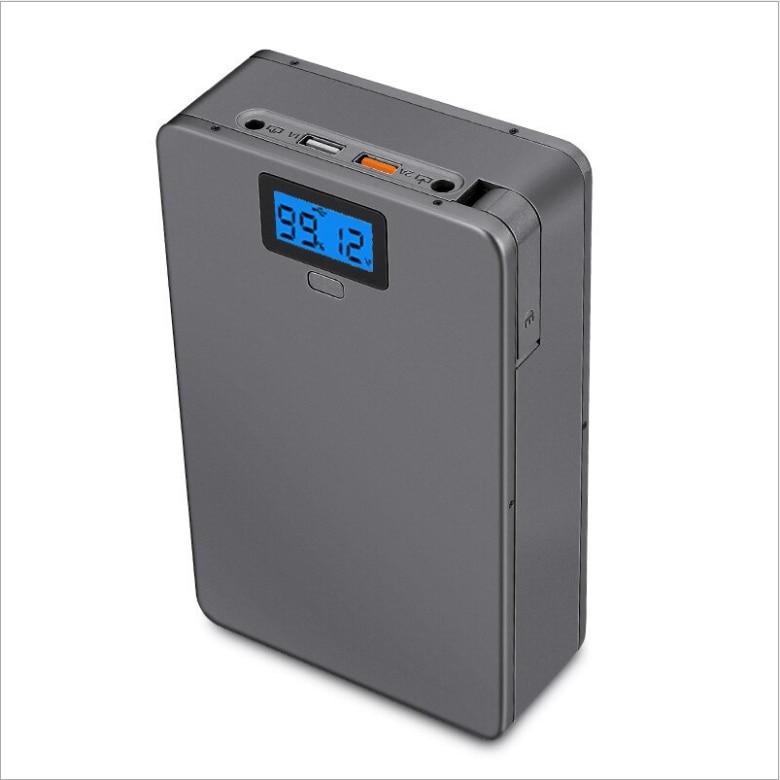 5V,12V,Lithium Li-polymer 180000MAH/80000MAH/50000MAH/36000mah USB  rechargeable Battery for router/UPS emergency power bank