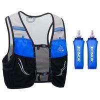 Aonijie C932 2.5L Lightweight Backpack Running Vest Nylon Bag Cycling Marathon Portable Ultralight Hiking