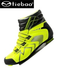 Tiebao cycling shoes 2016 winter road bike athletic shoots bicycle zapatillas deportivas mujer equitation mens sneakers