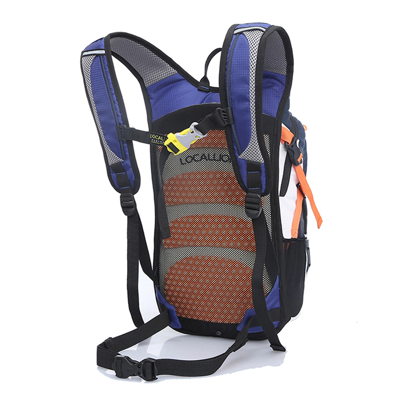 Trekking Di Da 18l blue Il Bicicletta Pacchetto Arrampicata Locale Impermeabile rose Per Outdoor Campeggio Zaino orange Yellow Red Lion black purple green Bici Sacchetto Ciclismo Zaini red Militare PAqz85