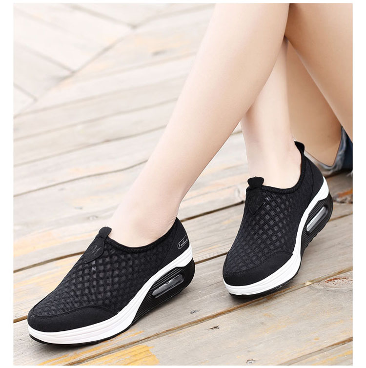 RS 442-2018 New Sneakers Shoes Woman-16