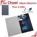 HiBook Pro случай PU Кожаный Чехол Для CHUWI HiBook Pro/HiBook/Hi10 Pro Tablet PC + free 2 подарки