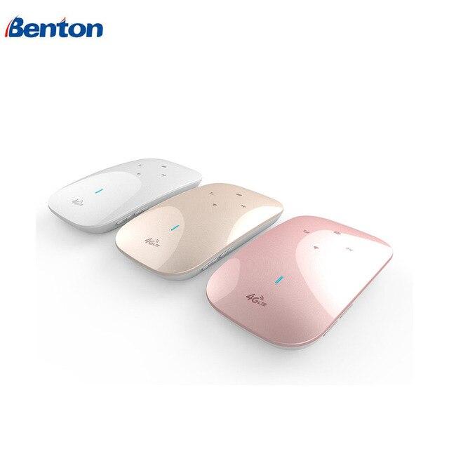 Беспроводной модем 4G, Wi Fi роутер, портативный Mifi, GSM, глобальный ключ разблокировки, 2800 мАч, внешний аккумулятор, разъем для SIM карты