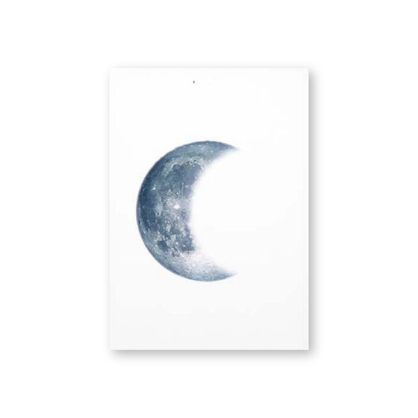 Moon-Phases-Poster-Print-Full-Moon-Half-Moon-Wall-Art-Canvas-Painting-Night-Sky-Space-Galaxy (8)