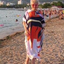 Tunic Beach Dress 2019