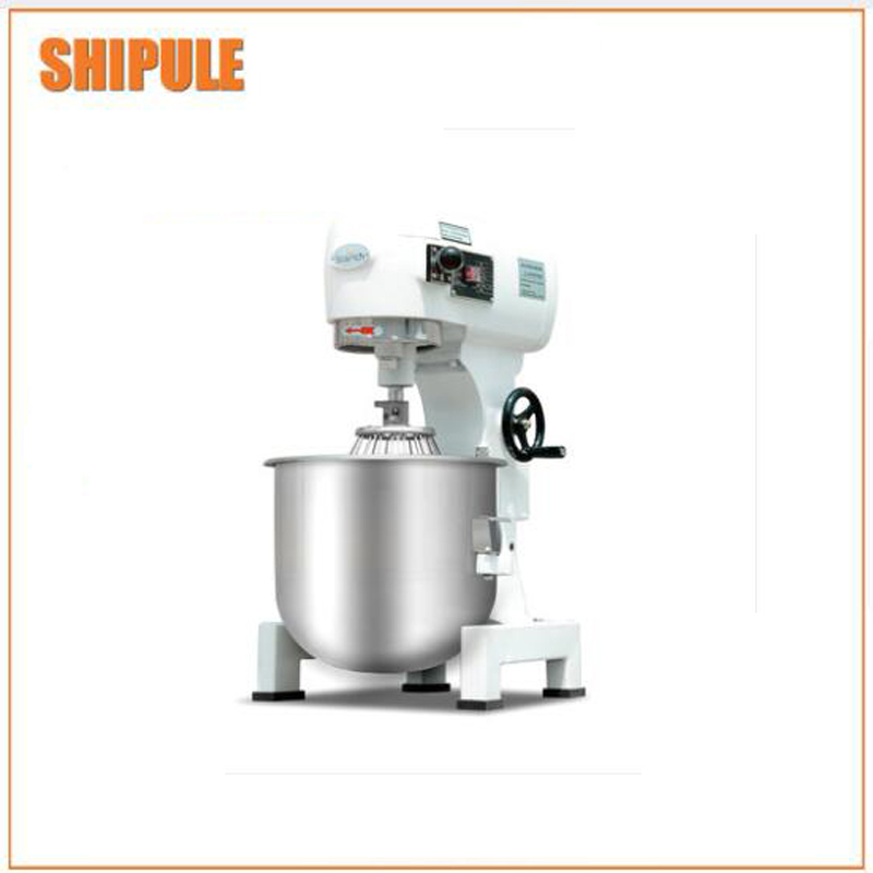 15L egg beater cake mixer commercial automatic dough mixer multifunction milk machine Fl ...