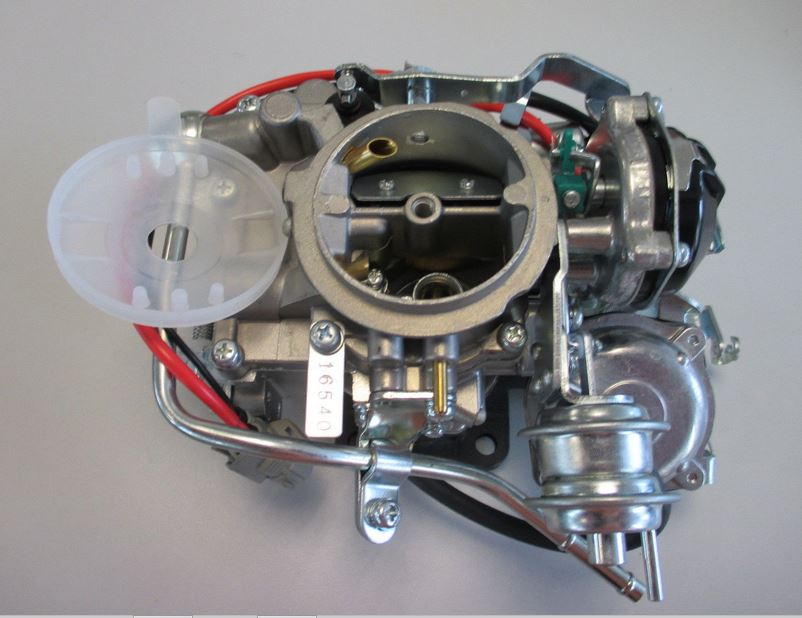 Nouveau carburateur pour Toyota 4AF Corolla 1997-2001Nouveau carburateur pour Toyota 4AF Corolla 1997-2001