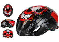 Unique Design of Peking Opera Helmet with Tail Light Cycling Helmet Safety Integrally Molded Cycling Helmets Shock Resistance