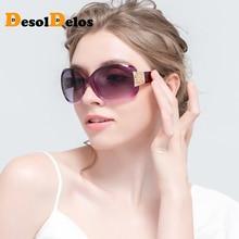 Fashion Oversized Diamond Sunglasses Women Brand Designer High Quality Vintage Gradient Sun Glasses Female UV400 Glasses все цены