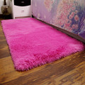 Cheap Price 50*160cm Plush Shaggy Soft Carpet Area Rugs Slip Resistant Floor Mats For Parlor Living Room Bedroom Home Supplies