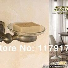 Из меди для мыла сушилка для посуды античная латунь мыло держатель, ванная комната стойки, аксессуары для ванной комнаты 72885 г