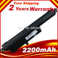 """New 2200mAh Laptop Battery For ASUS VIVOBOOK X200CA F200CA 11.6"""" NOTEBOOK Series copatible part number A31N1302 A31LM9H"""