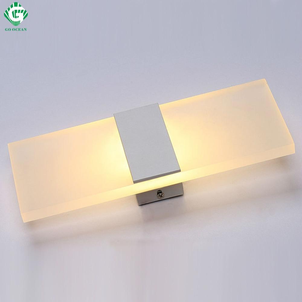Lâmpadas de Parede - lâmpadas de parede espelho Marca : go Ocean