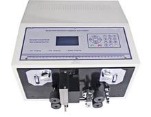 Machine d'épluchage de coupe de fil d'ordinateur de Type de ligne épaisse de SWT508-JE