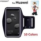 ✔  Чехол для наручного ремешка Huawei P Smart Mate 30 Pro 10 Lite 9 8 Mate 20 Lite Pro X Спорт Бег Трен ①
