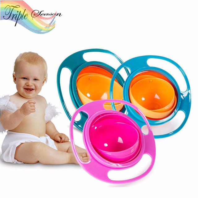 1 piece 360 Rotate Design Baby Tableware Set Spill-proof Kids Tableware Food Bowl Kids  sc 1 st  AliExpress.com & 1 piece 360 Rotate Design Baby Tableware Set Spill proof Kids ...