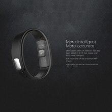 Умный Браслет Монитор Сердечного ритма i6 HR 0.96 »Bluetooth 4.0 Смарт Браслет Браслет Фитнес-Трекер Для Android 4.4 + iOS 8 +