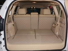 Хорошо! специальная магистральных коврики для Toyota Land Cruiser Prado 150 7 мест 2016-2010 прочный загрузки ковры для Prado 2014, бесплатная доставка