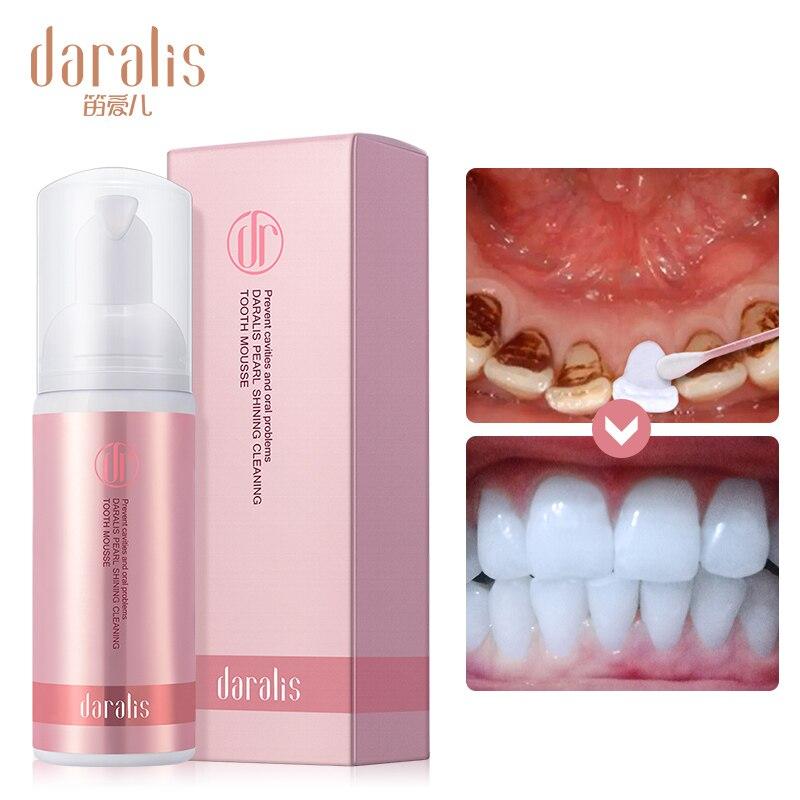 Bad Breath Treatment >> Detail Feedback Questions About 58ml Deare Dazzle Whitening Teeth