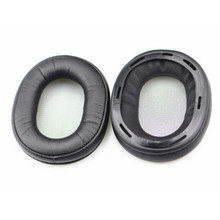 Sponge Set Leather Sheath Earmuff Earpads For Sony MDR-1R MK2 1RNC 1RBT Protein Ear Cotton Headset Headphone Ew#