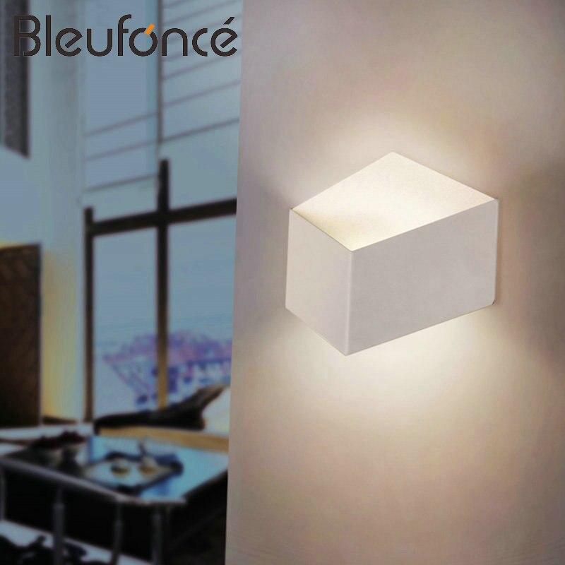 Lâmpadas de Parede quarto de iluminação sala de Base : Cunha
