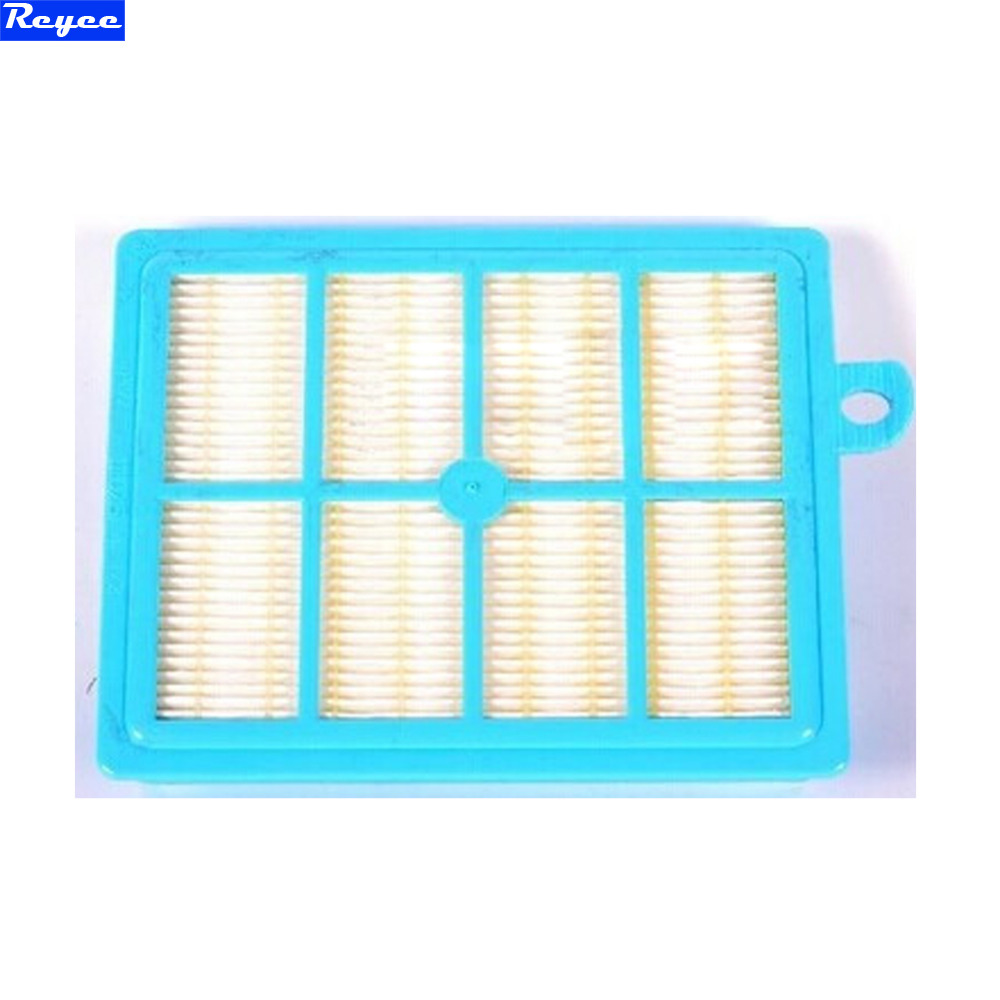 1 Piece Vacuum Cleaner H12 HEPA Filter Replacement for Philips Electrolux EFH12W AEF12W FC8031 EL012W h12 Filters