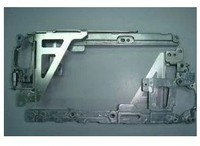 Laptop LCD Screen Hinges For Toshiba Satellite A10 A15