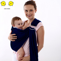 Adjustable Ring Baby Carrier Water Mesh Fast Drying Slings Stretchy Wrap Carrier for Newborn Sling Baby Carrier