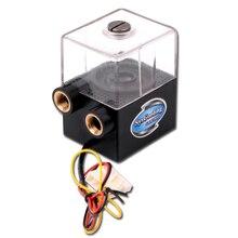 Syscooling 600 Т с высоким потоком volume12v постоянного тока низкого напряжения мини-центробежный водяной насос