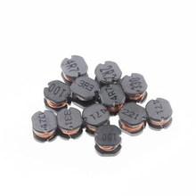 CD32 чип прибор индуктивности 2.2UH 3.3UH 4.7UH 6.8UH 10UH 15UH 22UH 33UH 47UH 68UH 100UH 150UH 220UH 330UH 3*3*2 мм
