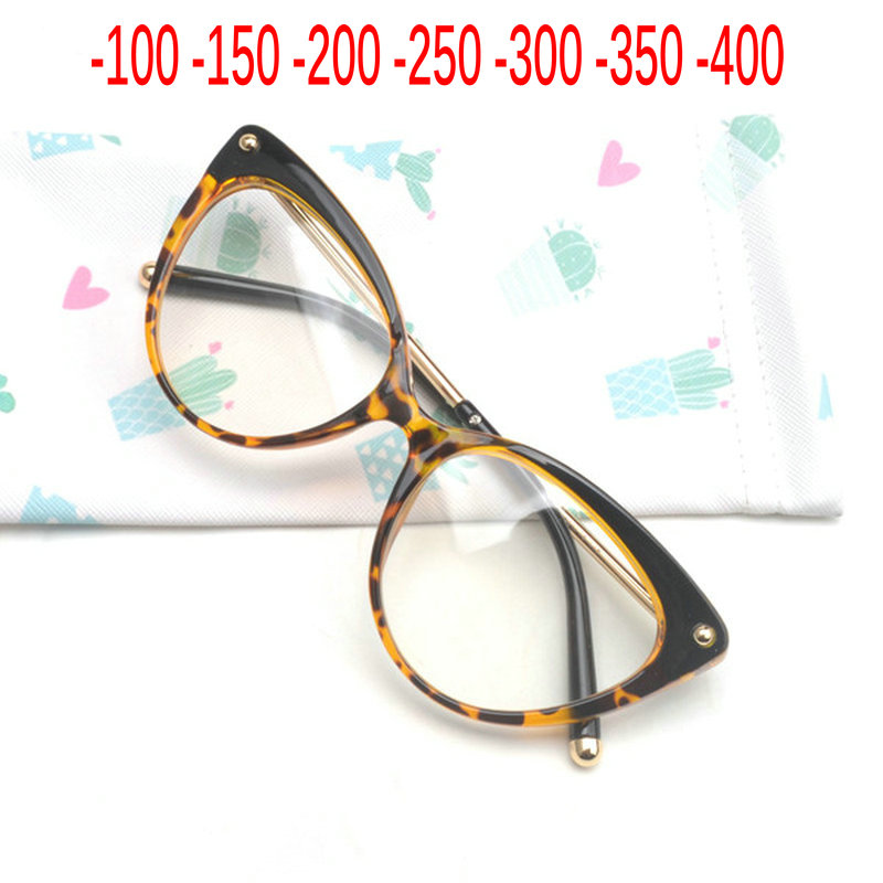 100% QualitäT Mode-trend Frauen Myopie Optische Sonnenbrille Sonne Photochrome Fertigen Optischen Gläser Myopie Brillen Rahmen Nx