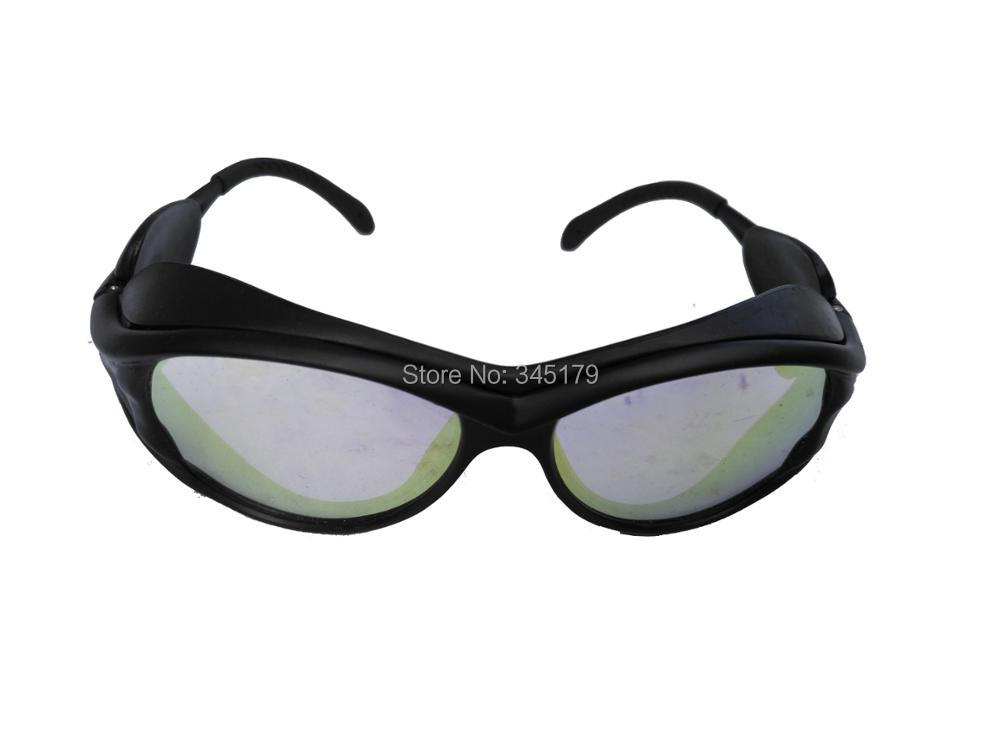 Protection Safety Glasses for Co2 laser Engrave machine