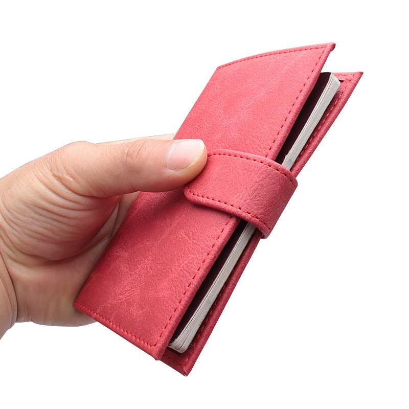 Новый стиль, держатель для паспорта, бумажники, на застежке, мягкая искусственная кожа, Обложка для кредитных карт, для паспорта, защита для проездных документов, чехол