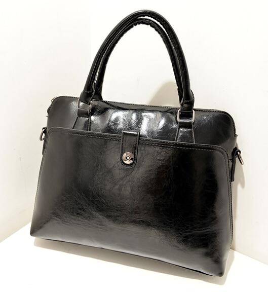 Сумка STACY Лидер продаж женские искусственная кожа Сумка женская большие сумки сумка Топ-ручки леди портфель деловая сумка большая кожаная с...