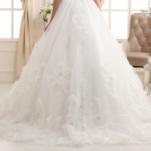 Zhongshan China Famous Brand Natural Hope Wedding Dresses Wedding Gown  Gelinlik-in Wedding Dresses from Weddings   Events on Aliexpress.com  eb928e63af90