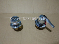 2PCS 1SET Separate Shower Room Faucet Brass Set 2 3 4 5 Ways Bathtub Shower Faucet